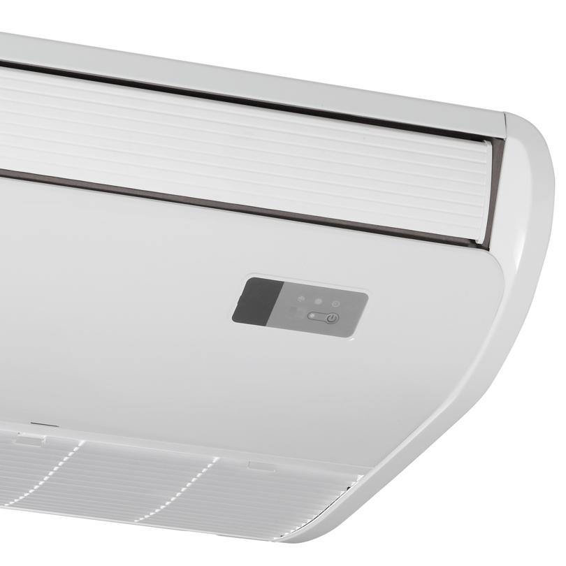 Climatizzatori residenziali a pavimento/soffitto