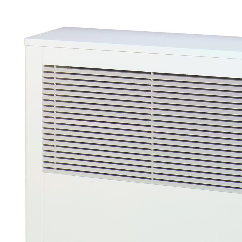 Deumidificatori per raffrescamento radiante