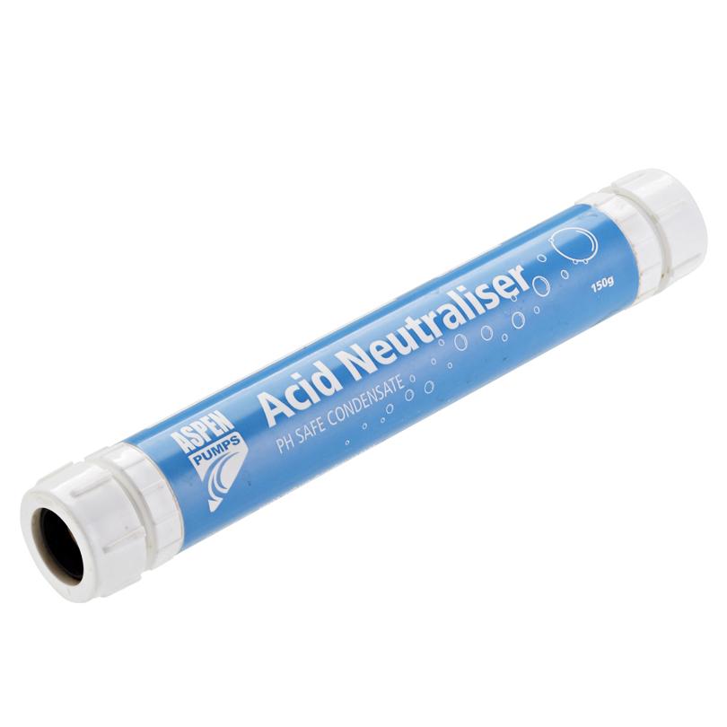 Cartuccia neutralizzatore acidità