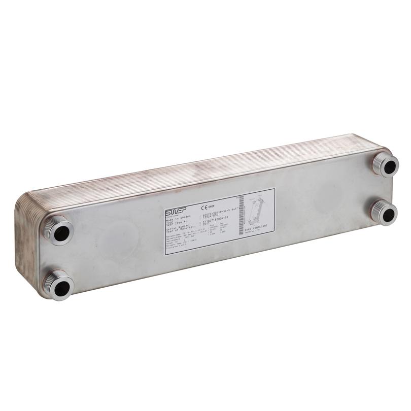Scambiatore di calore a piastre SPES 524