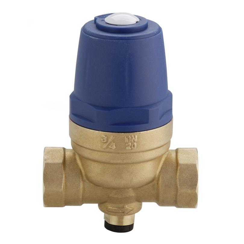 Riduttore di pressione EcoPlus, Femmina - Femmina