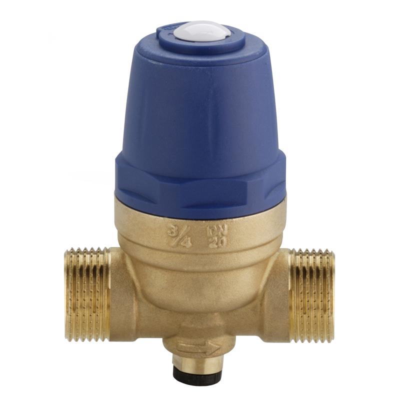 Riduttore di pressione EcoPlus, Maschio - Maschio