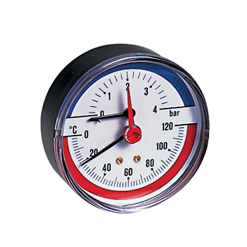 Termomanometro