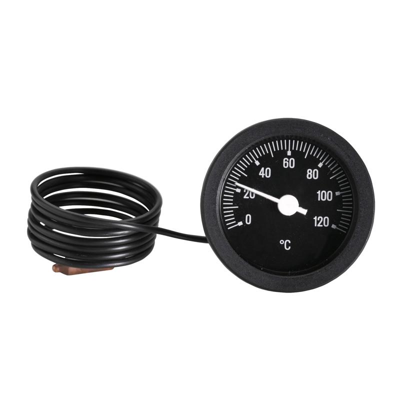 Termometro a capillare Ø 52