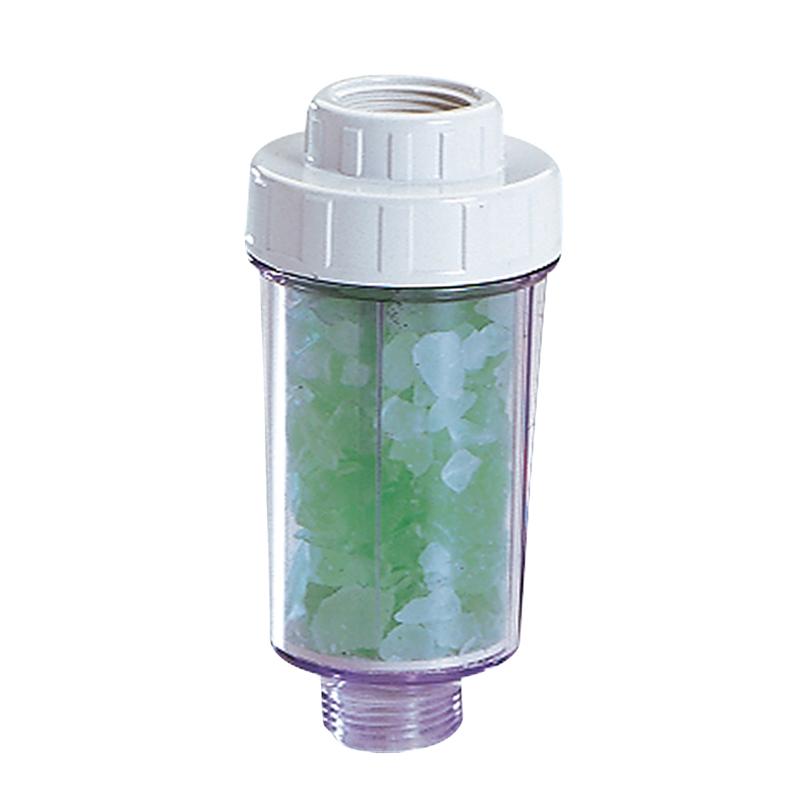 Filtro anticalcare