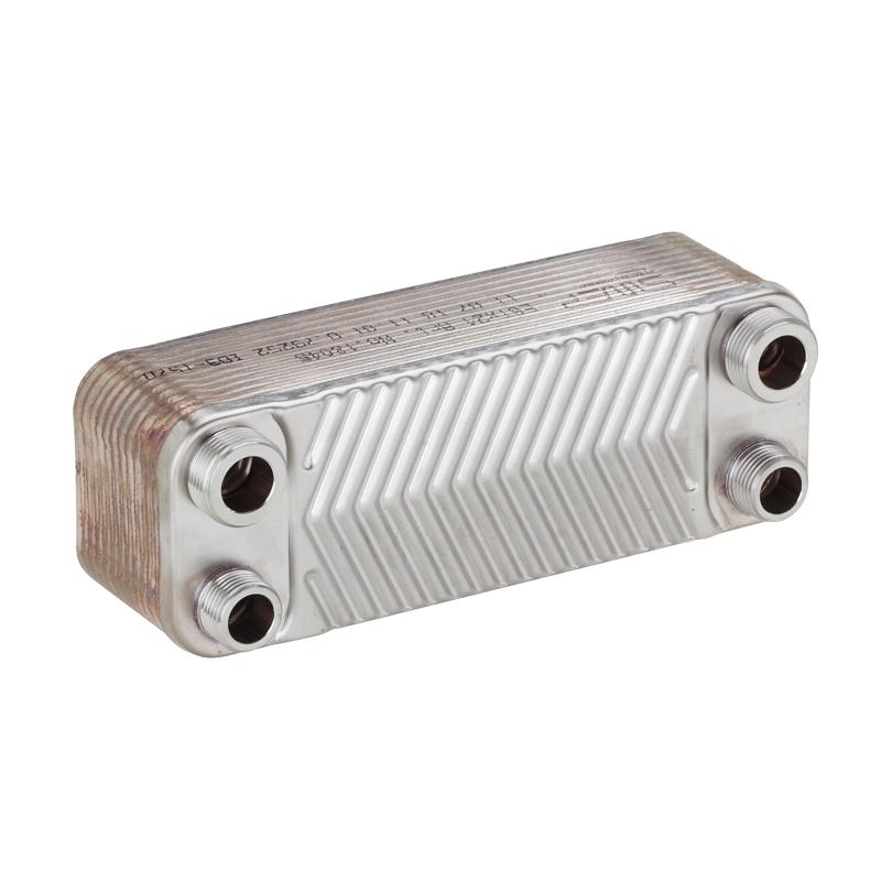 Scambiatore di calore a piastre SPES 210