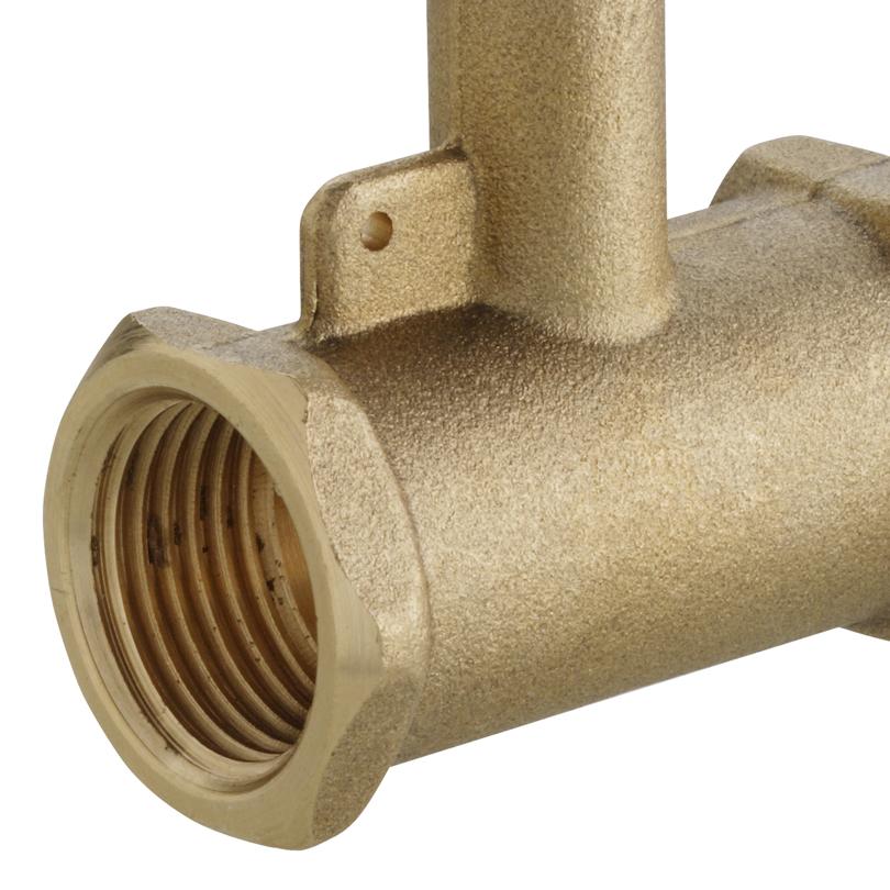 Accessori per misuratori di energia e contatori acqua