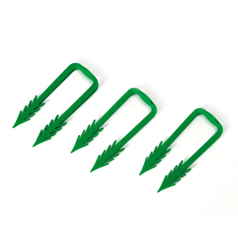 U-clips för rörhållarbygel