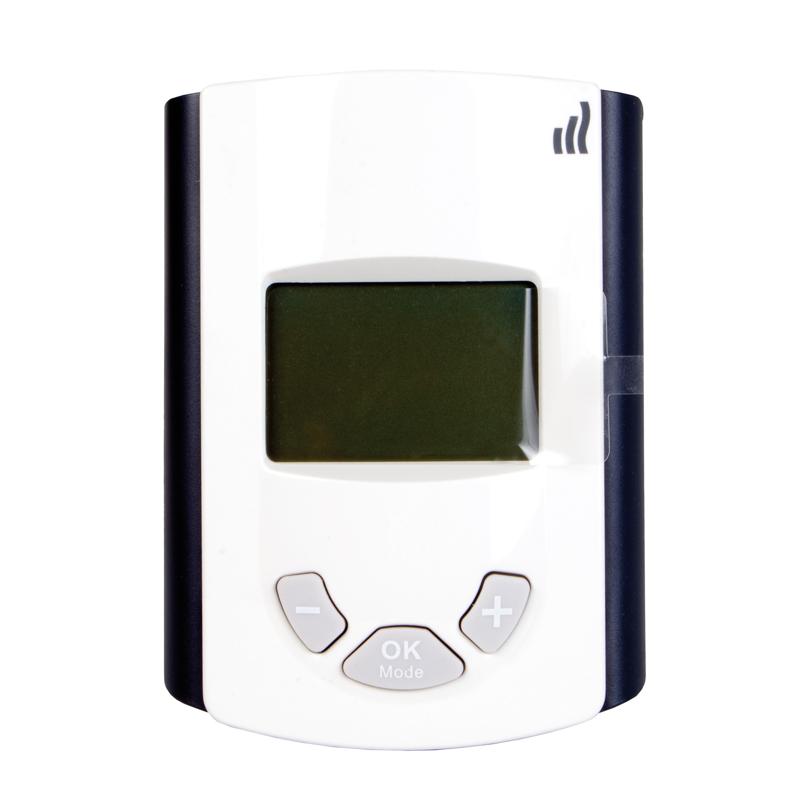 Room thermostat TempCo Digital 24V / 230 V