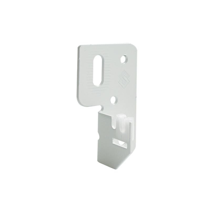 Delta - wall bracket RW3080 - RAL 9016