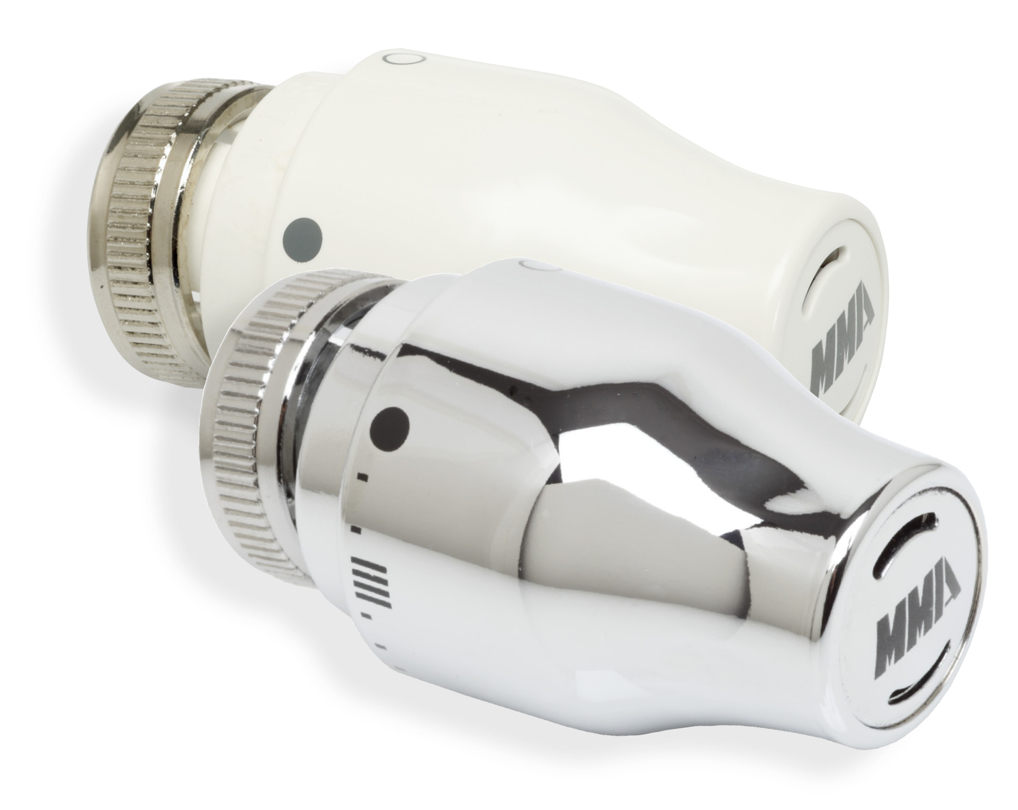 Thermostatic head DTW