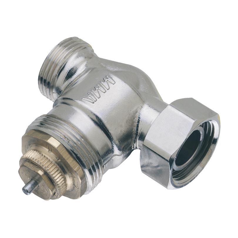 Radiator valve F22/16