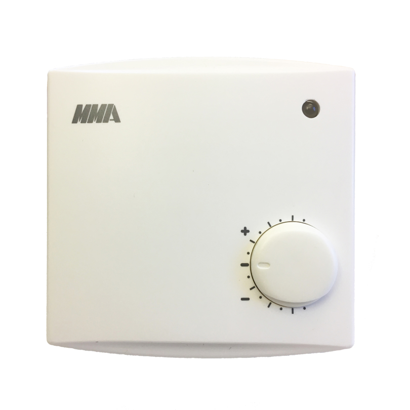 Room thermostat 41