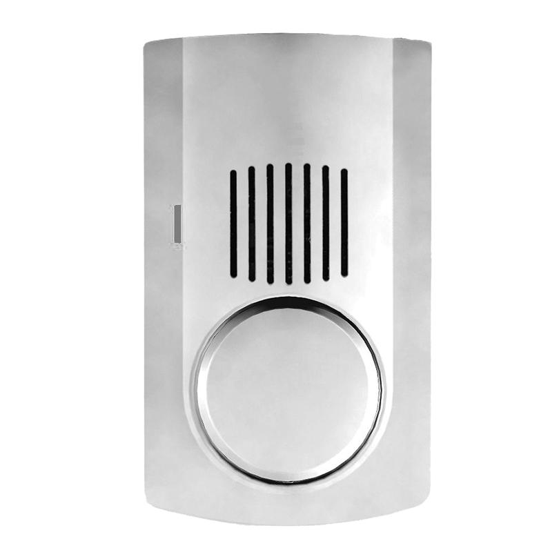 Sensors and Detectors wireless