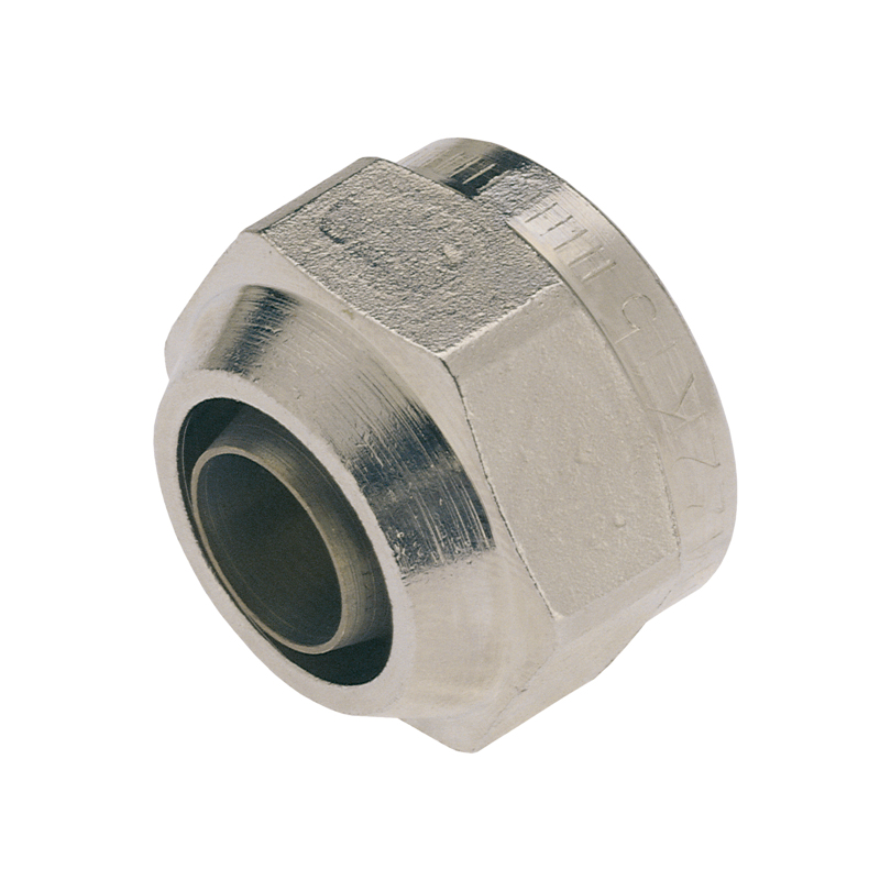 Valve connections outlet radiator valves