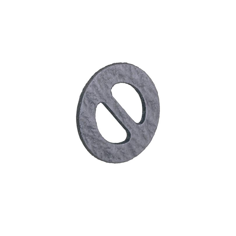 Gasket for Refurbisment- and towelwarmer valve