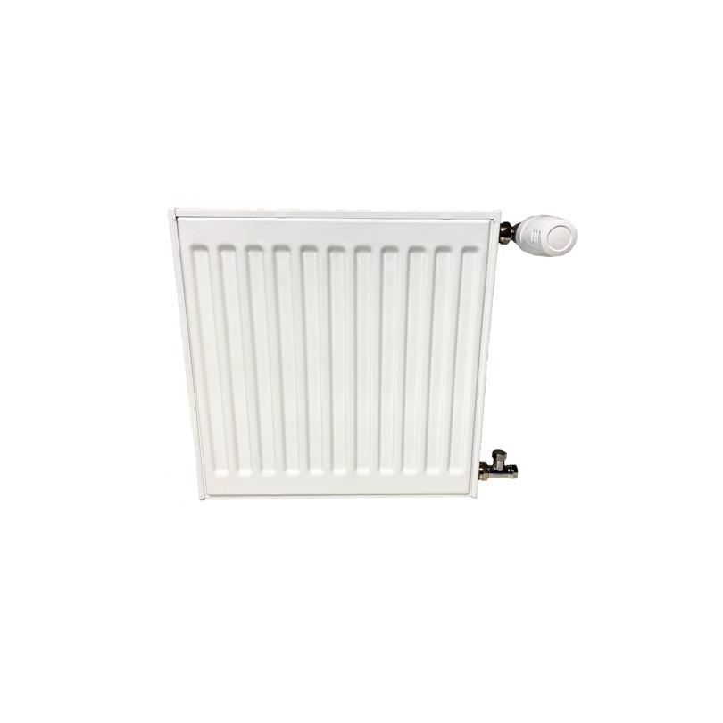 Ventiluppsättning Compact