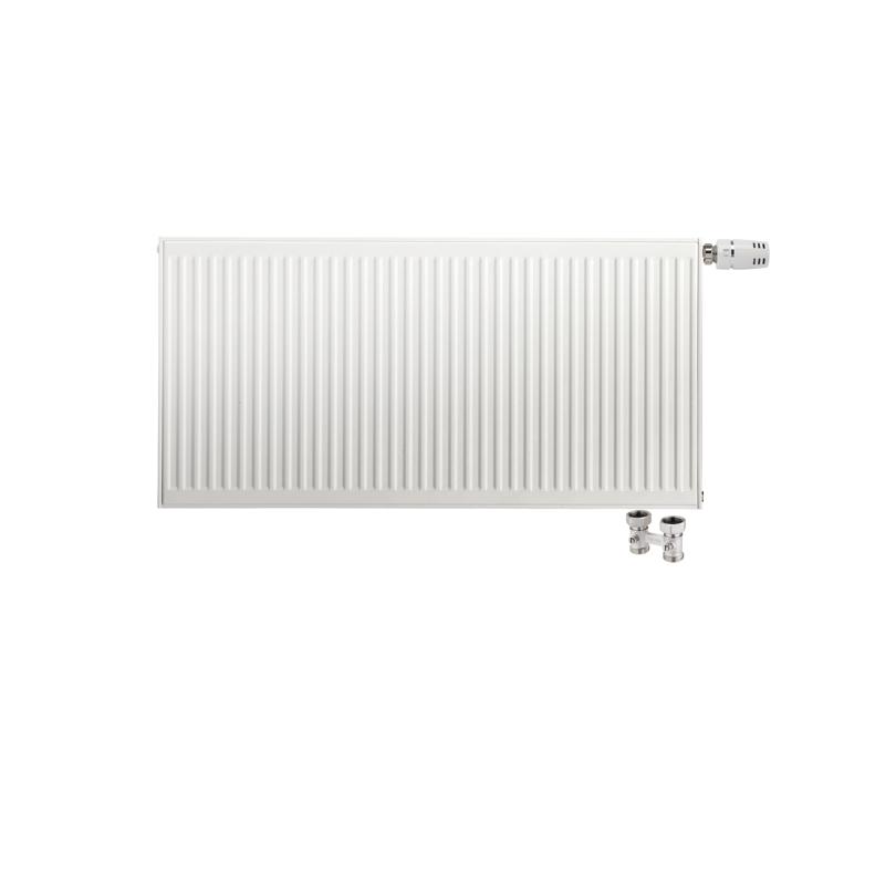 Ventiluppsättning Thermopanel