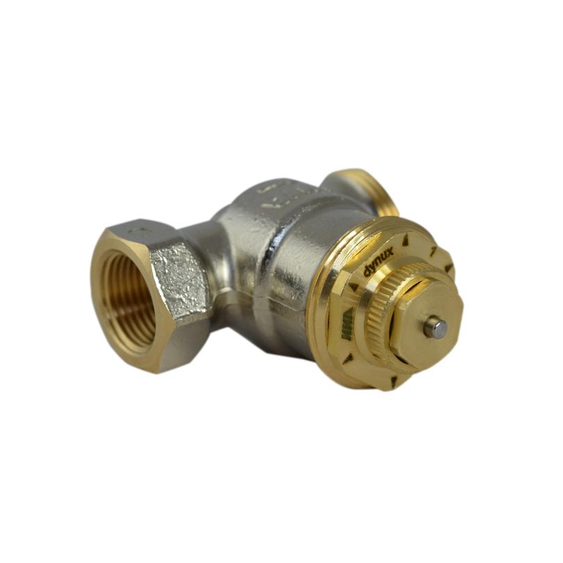 Dynux radiatorventil