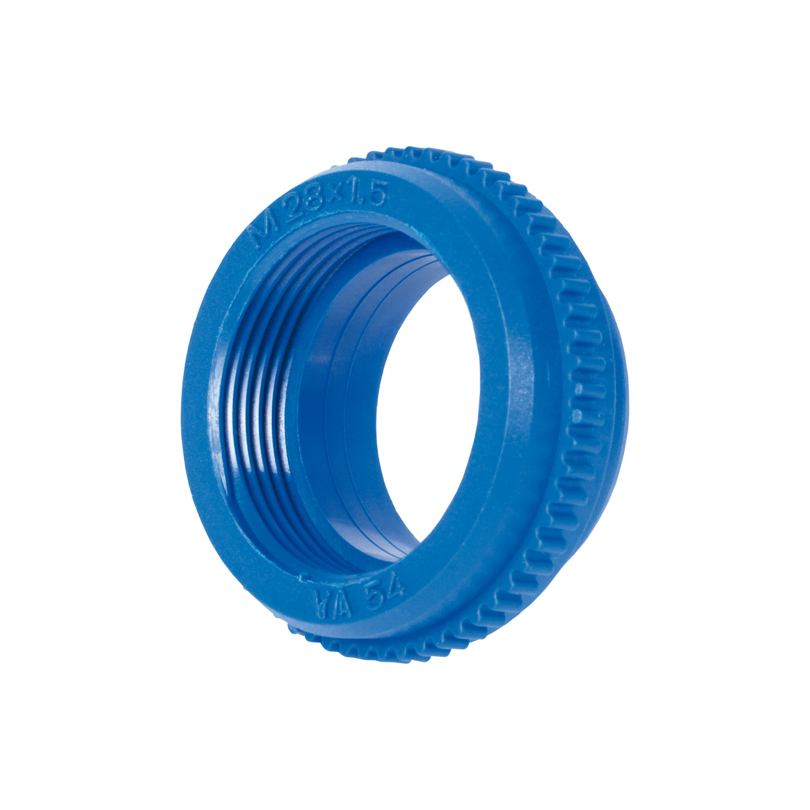 Adapter ring for actuator M28