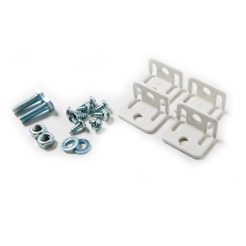 Accessory part for MCS floor support type 11