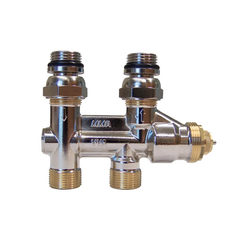 H-ventil VVA
