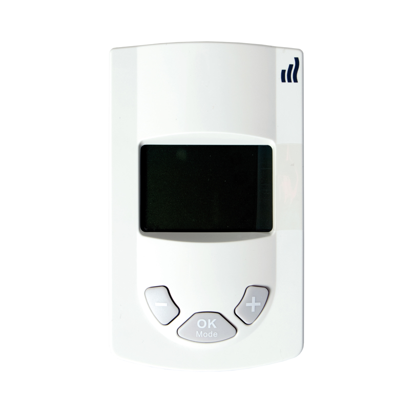 Rumstermostat TempCo Digital RF