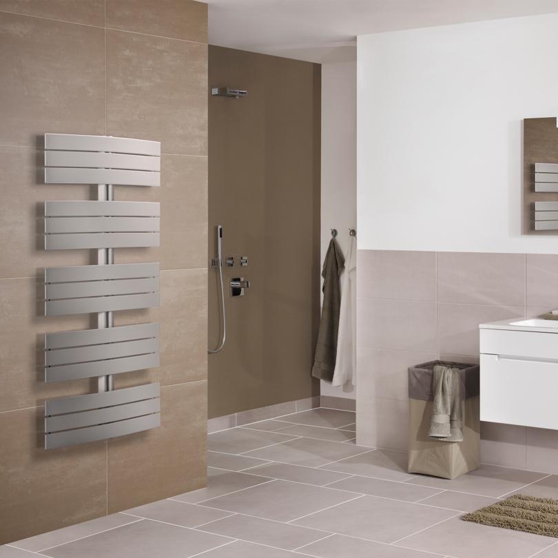 Towel Warmers Steel