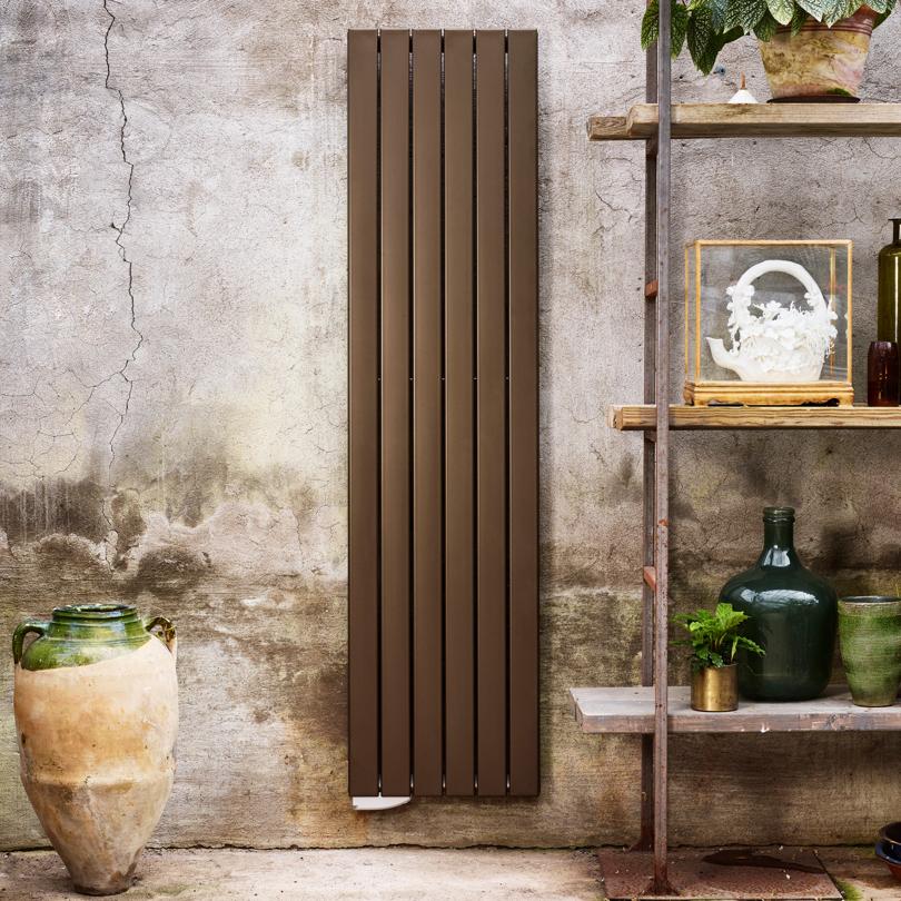 Electric design radiators