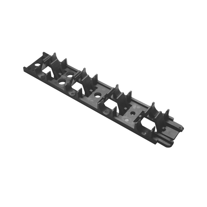Clip rail