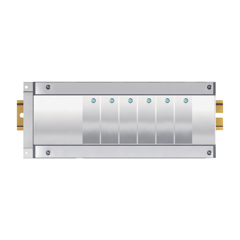 Listwa automatyki TempCo Connect 6M 24 V