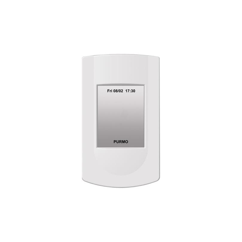 Termostat TempCo Touch 24V