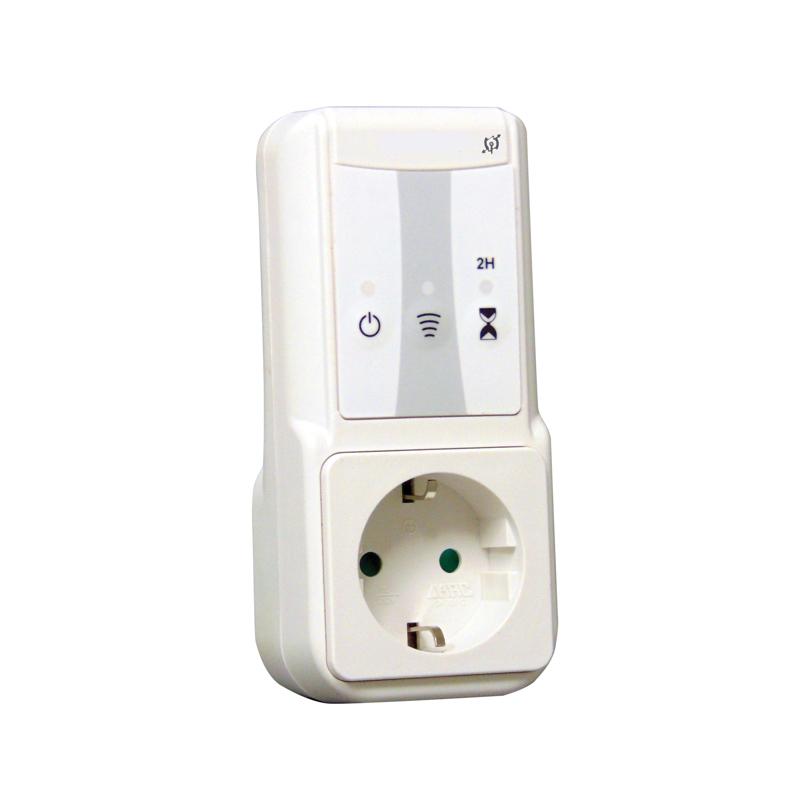Odbiornik 1 strefowy TempCo Connect 1M E3 Plug