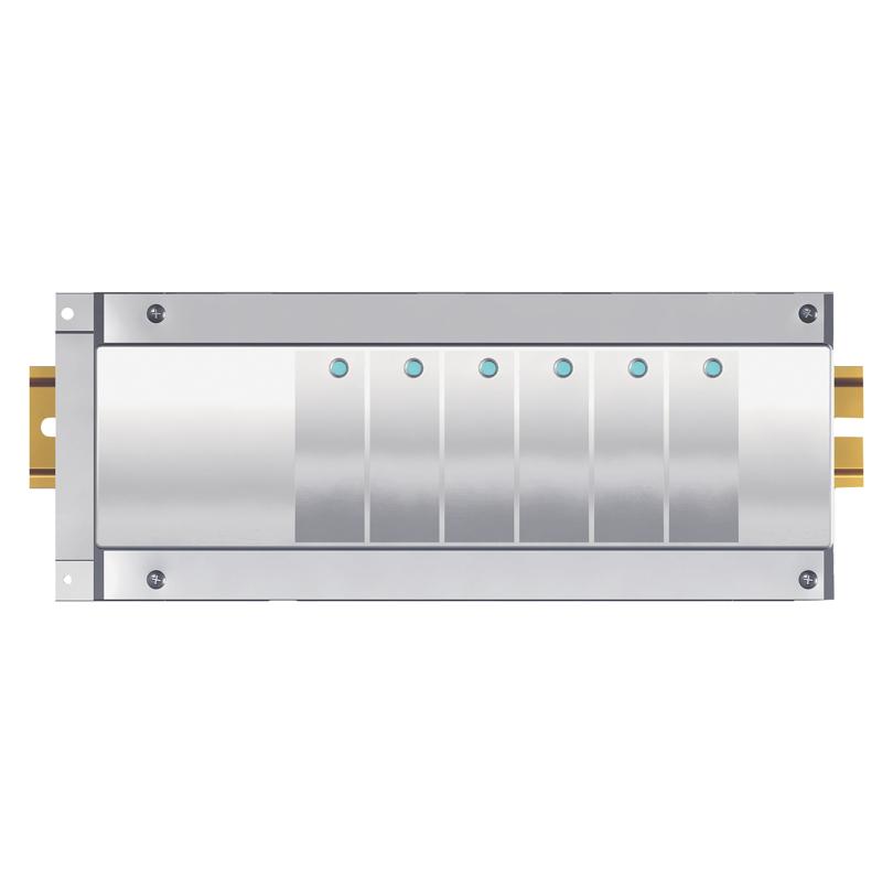 TempCo Connect 6M 230V Schaltleiste