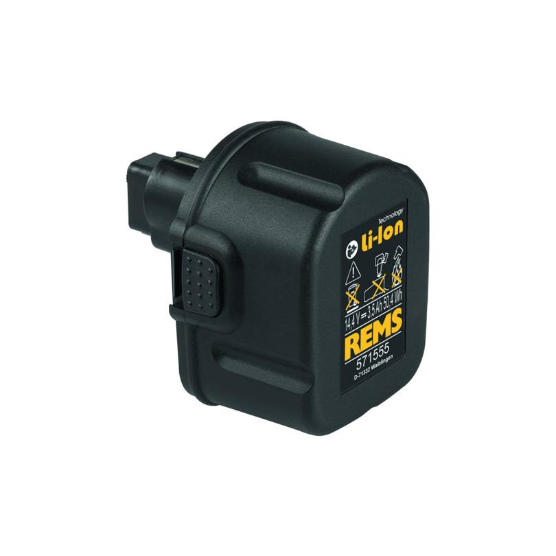 Akumulator do zaciskarki akumulatorowej CLEVERFIT Radial