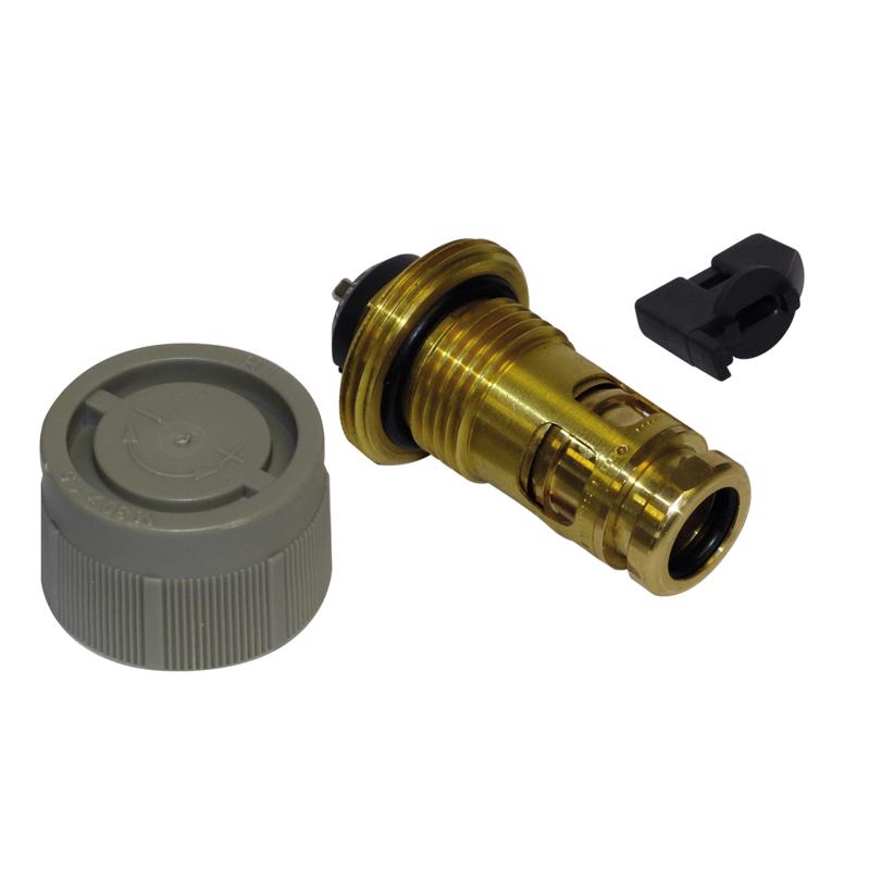 Dynamisk ventilinsats PR-q