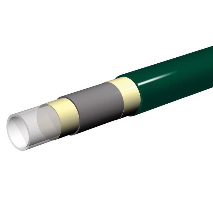 Object line Heizrohr PE-Xc