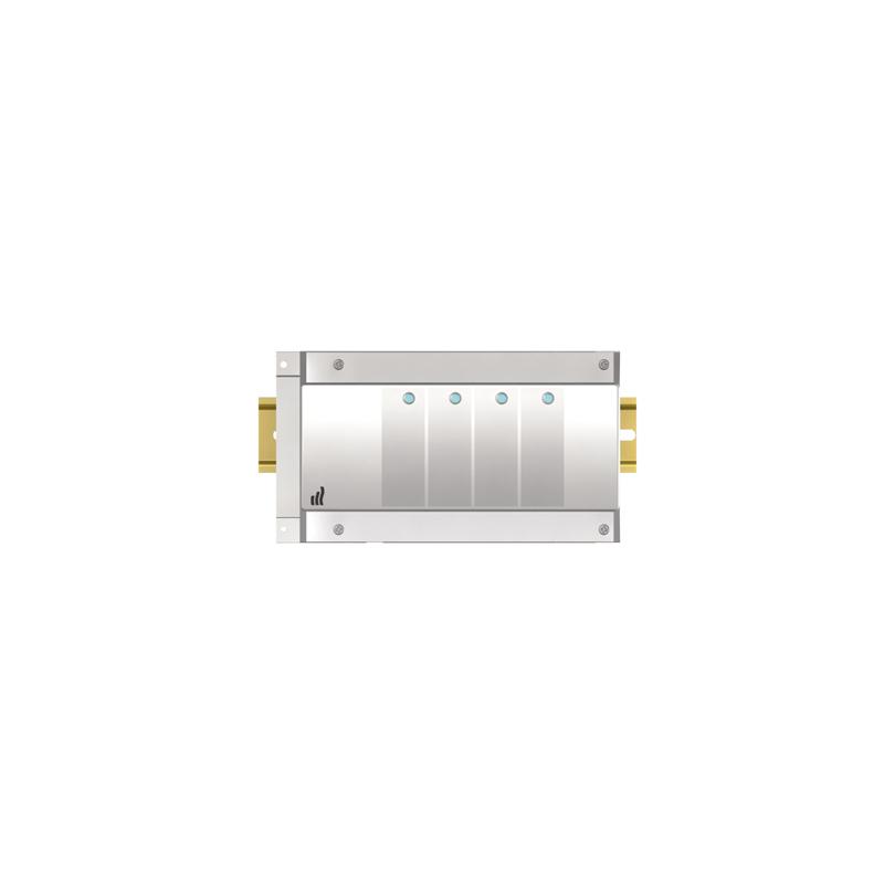 TempCo Connect 4S 230V Schaltleistenerweiterung