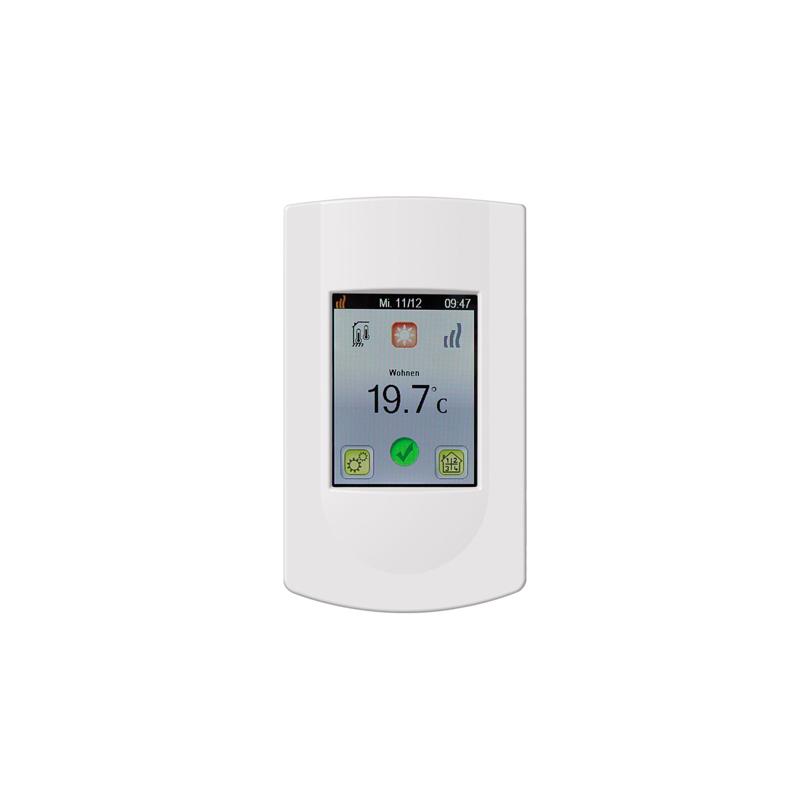 Termostat TempCo Touch 230 V