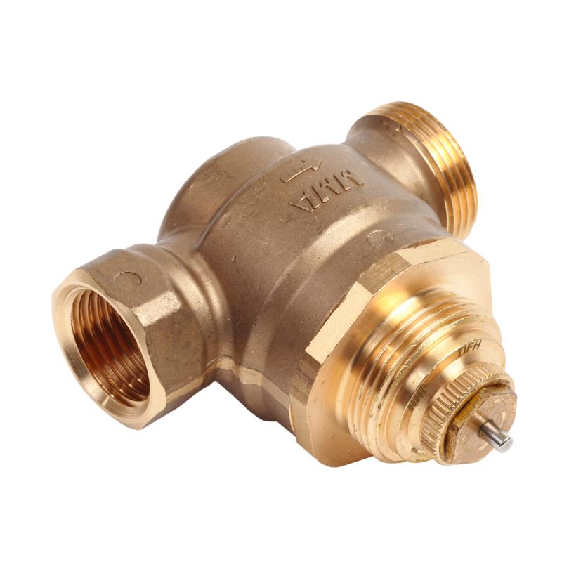 FVXR Radiator valve