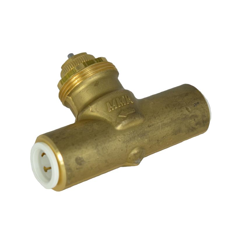 Radiator valve Evofit FVRF