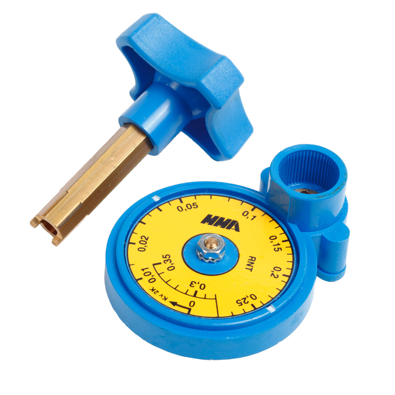 Presetting tool FV3