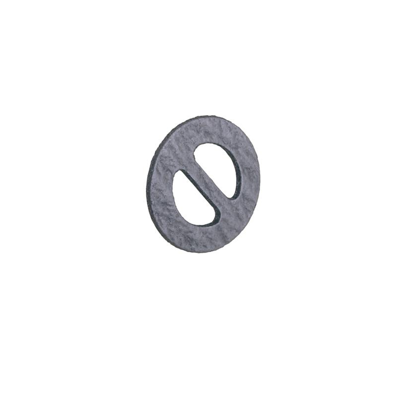 Rubber gasket refurbisment valves