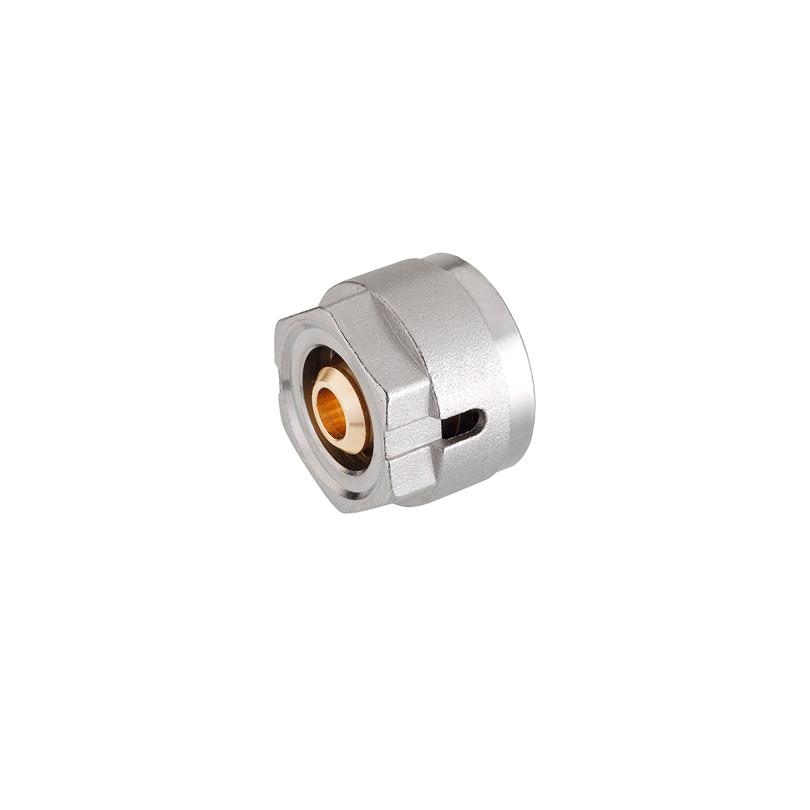 Radiatorventilsett kobling PEX Monoblocco