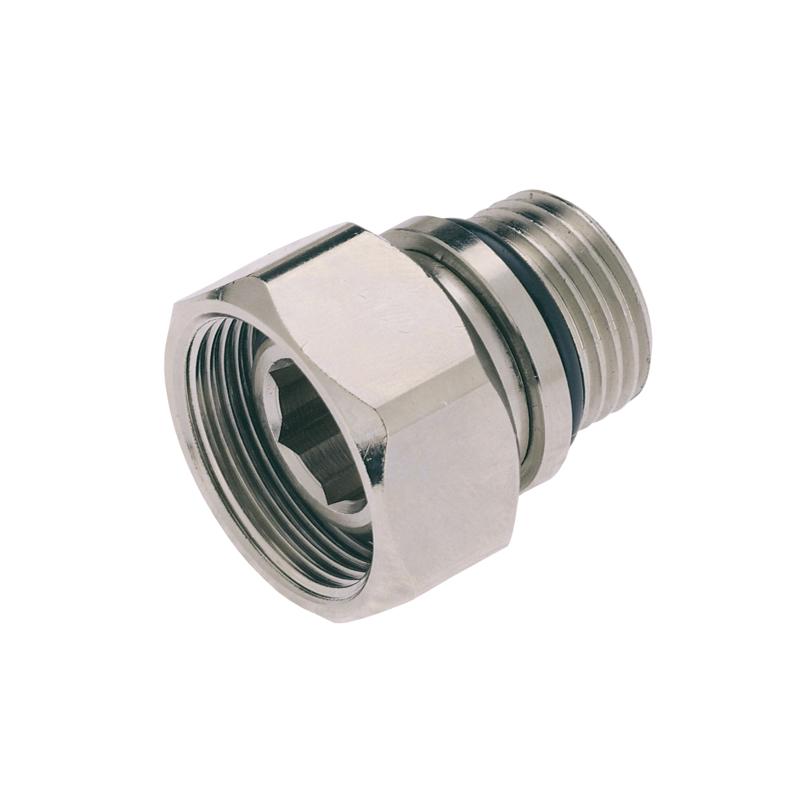 Radiator valve connection MAB