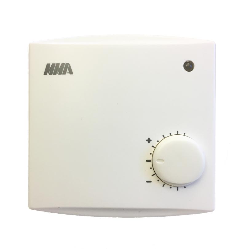 Room thermostat 41