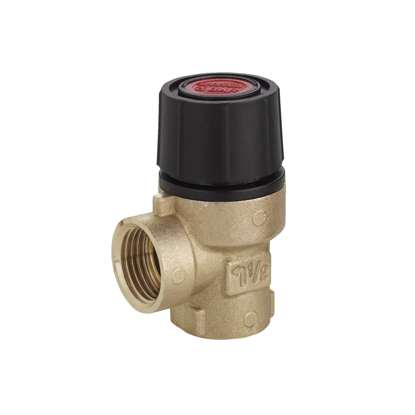 Safety valve Sicura