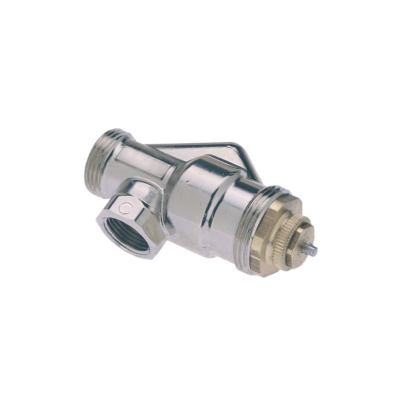 Radiator valve NAV-25