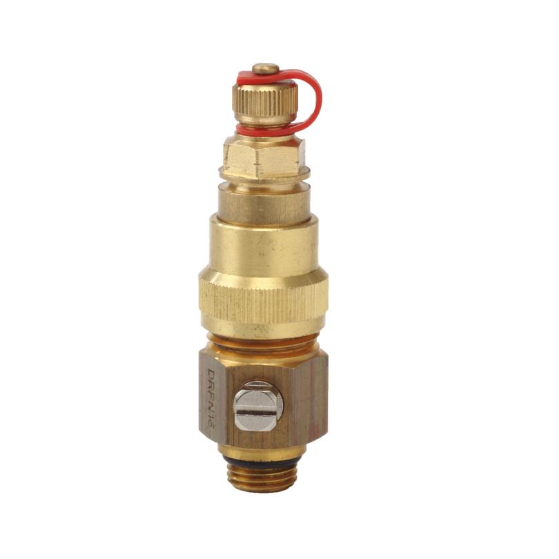 Drain valve Evobalance