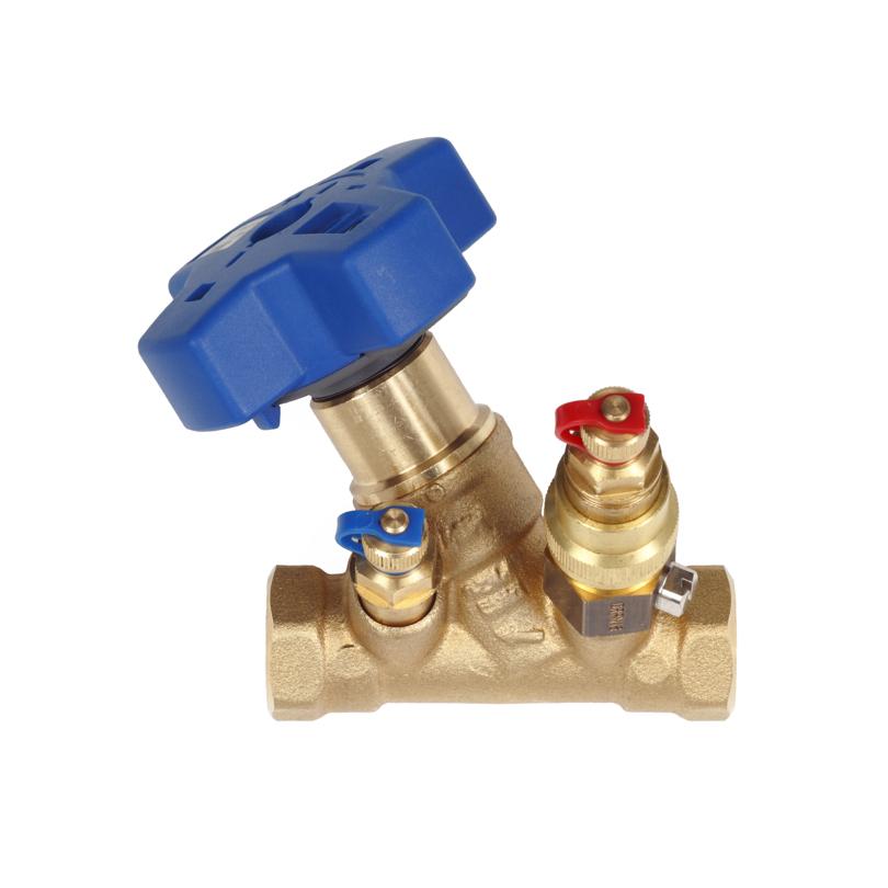 Balancing valve STV NPT